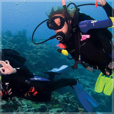 drift diver specialty hurghada