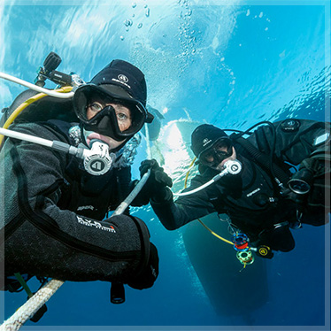 dry suit specialty hurghada