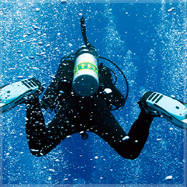 Enriched Air Diver Specialty hurghada
